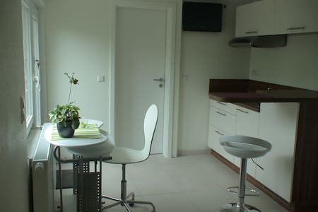 Private studio of 18 m² - Fentange