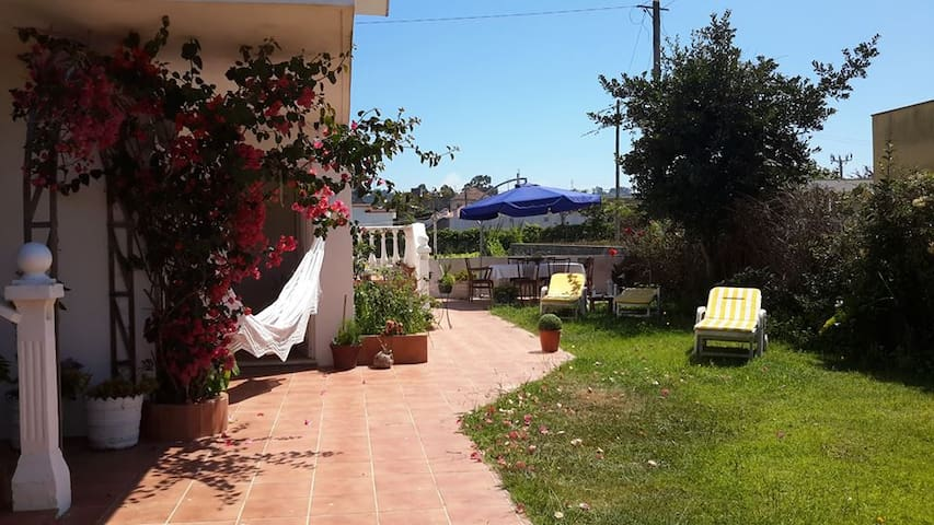 Casa Lagoa Verde. great for familys, Beach, WiFi - Esmoriz - Loft