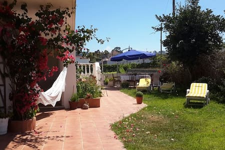 Casa Lagoa Verde. great for familys, Beach, WiFi - Esmoriz - Podkroví