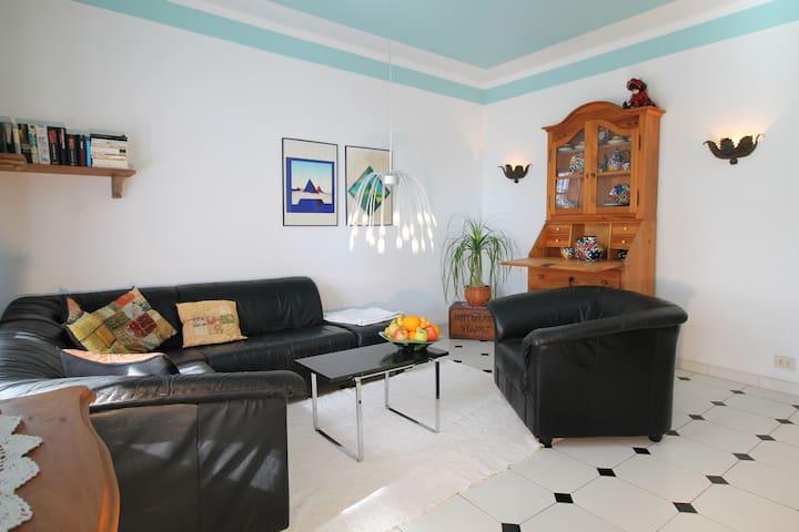 Dos Palmeras - El Remo - Apartemen