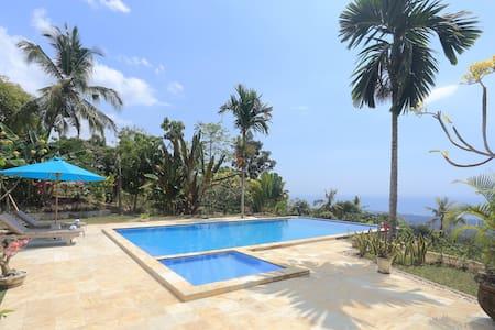 Fantastic  villa in north Bali - Buleleng - Villa