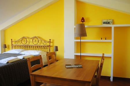 La Camera Arancio - Anguillara Sabazia