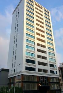 Academia Residence - Kağıthane - Lägenhet