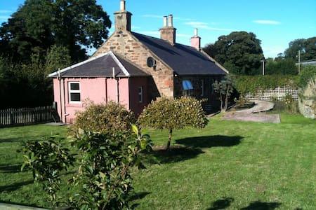 Birdsong Guaranted ! - Midlothian