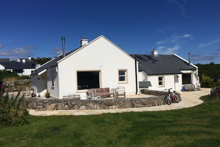 No.9 Galwaycoastcottages, Barna, Galway - Barna - Σπίτι