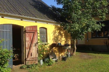 Basnæsgård - 3 dejlige værelser! - Stege