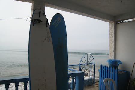 Taghazout Bed 'n' Surf - Agadir-Ida-Ou Tanane Province