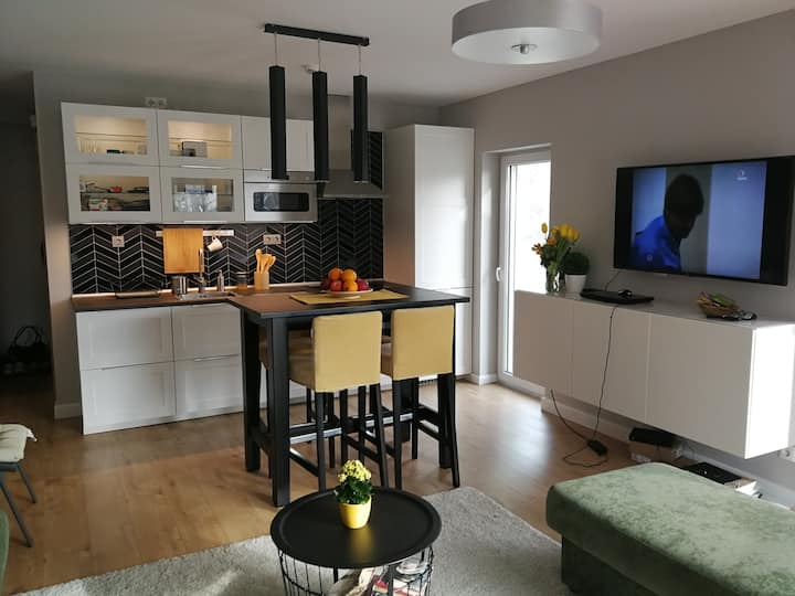Admiral Luxury Studio Apartman