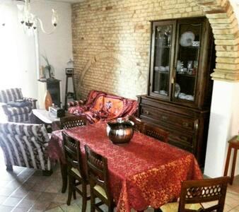 APPARTAMENTINO IN COLLINA - Mutignano - Lägenhet