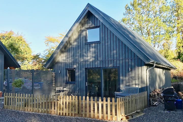 2 Bedroom Garden Studio On The Stunning Black Isle