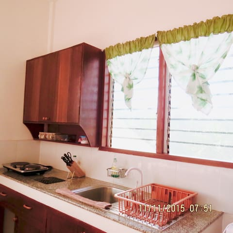 MoonView Apartment F2 - Panglao - Apartment
