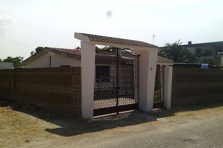 Casa pappagalli - Sannicandro Garganico - House