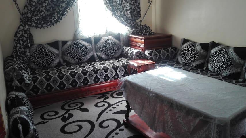 Chez Simo a Safi