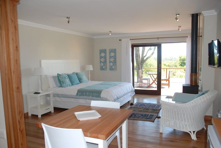 Yate Farm Retreat - Greater Plettenberg Bay - Apartamento
