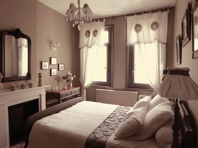 La Parenthèse - Montreuil - Bed & Breakfast