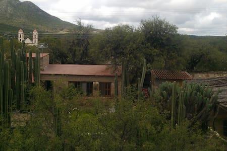 Casa de Campo - Jagüey km 47 sobre la carretera 57