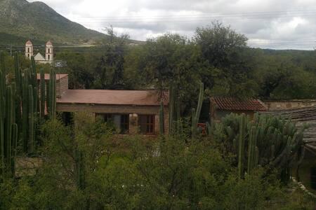 Casa de Campo - Jagüey km 47 sobre la carretera 57  - Cottage