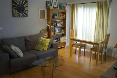 Private room in a refurbished flat - Córdoba