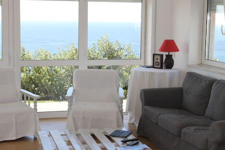 Ribamar/Ericeira Family Surf House - House