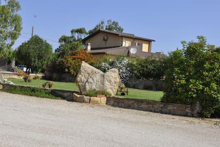 vacanze: sole,mare,terra e profumi - Provincia Sassari