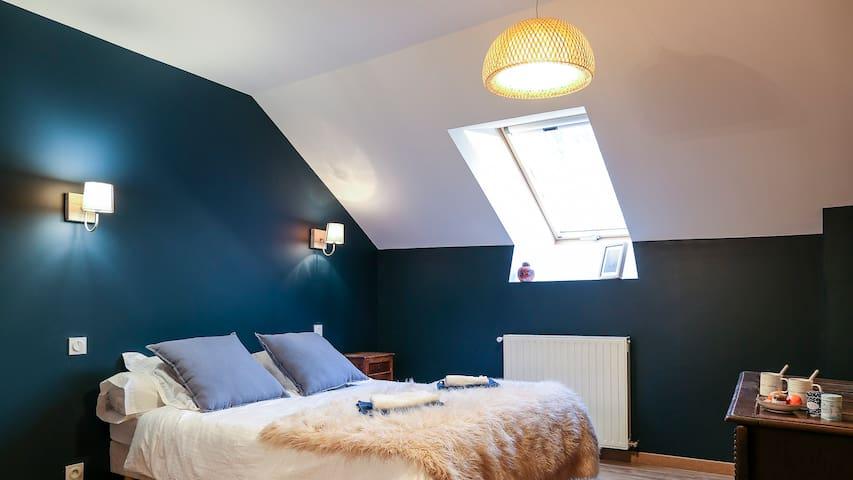 Suite cachemire familiale - Caden  - Bed & Breakfast