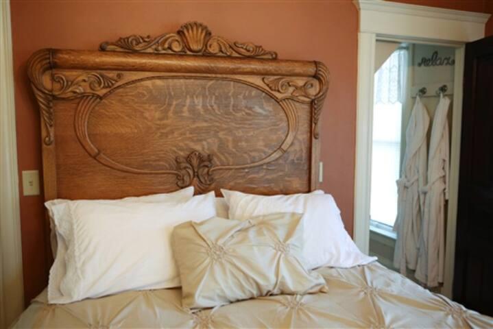 Virgina Myers Room
