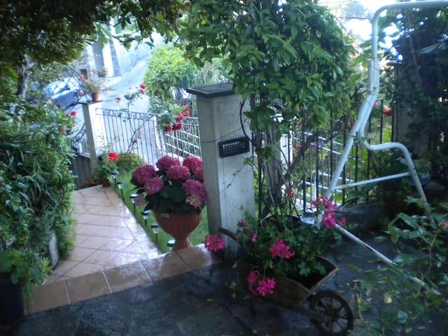 CINQUETERRE, RIOMAGGIORE RENT - Riomaggiore - Casa
