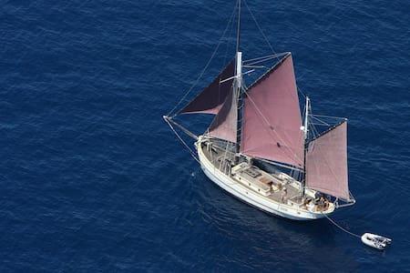 Traditional sailing apartment - Crikvenica