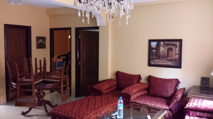 Appartement dans une résidence - Марракеш - Квартира