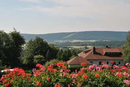 Tolle Ferienwohnung in Fichtelberg - Fichtelberg