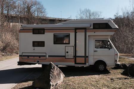 The Good Travellers Inn - Bern - Camper/RV