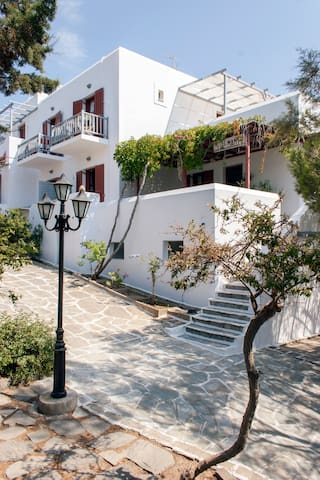 Hotel Manto