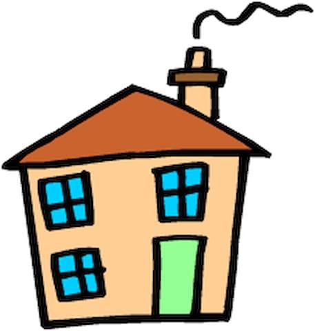 Дом для всех желающих - село Джал - Rumah