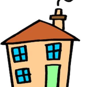 Дом для всех желающих - село Джал
