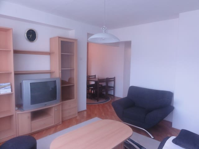 Apartment in the city center - Banja Luka - Apartment