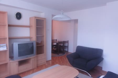 Apartment in the city center - Banja Luka - Lejlighed
