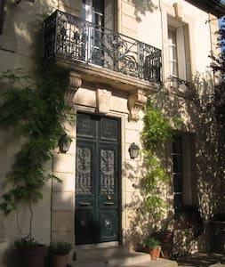 'Maison Marronnier' Manor House - Bélarga
