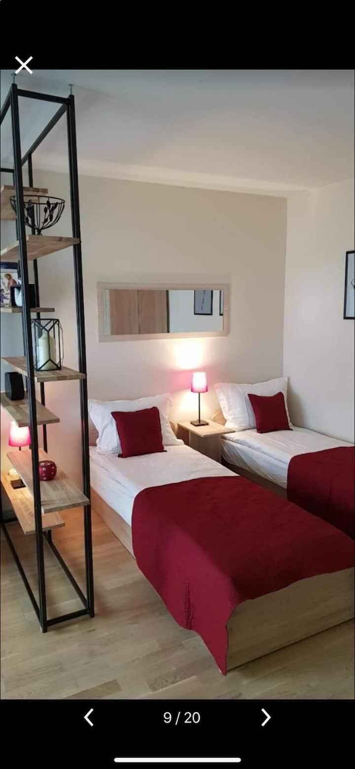 Apartment of Girelė
