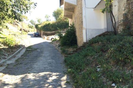 Gjirokaster - Gjirokastër - Hus