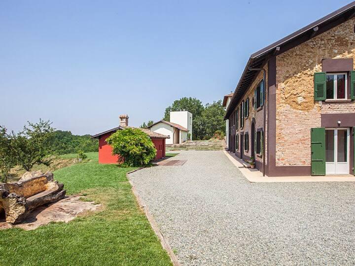 Borgo Merlassino - Bosco