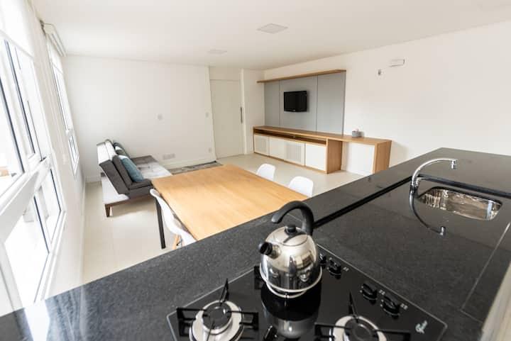 Apartamento novo (06) - exclusivo hospedagens