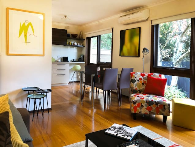 Camberwell CONNECT- short stay comfort