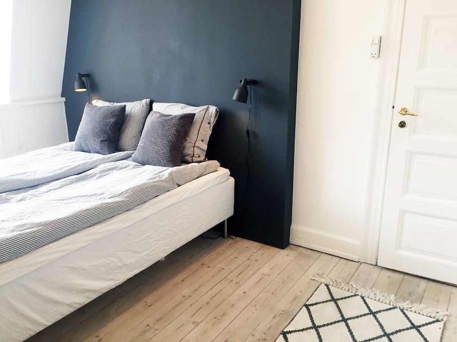 Central And Cosy Copenhagen Appartment Apartments For