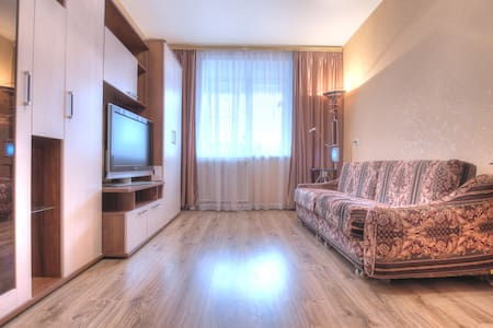 Welcome!Comfortable&Wi-Fi - Vladimir - Apartment