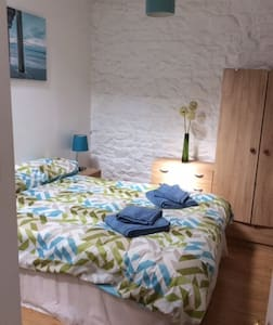 Quiet double room in St Helier