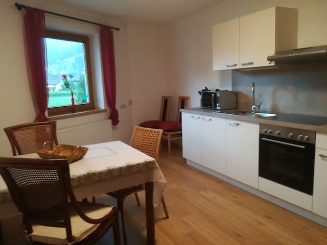 Villa Anna Zillertal 3