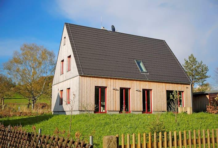 Ferien im Herzen des Nationalparks - Hohnstein - Casa