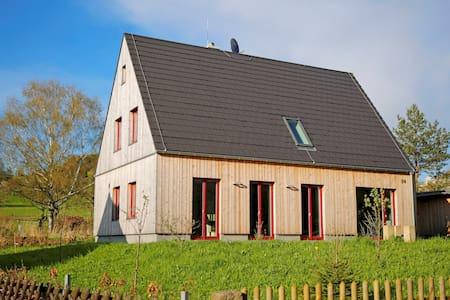 Ferien im Herzen des Nationalparks - Hohnstein - 独立屋