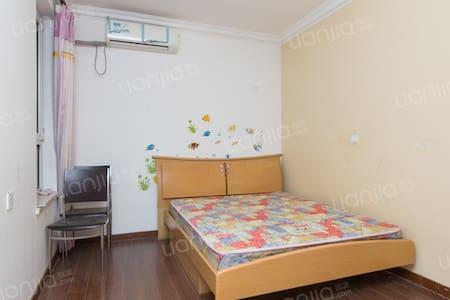 顺义核心区两居室,紧靠15号线地铁,低价短租 - Beijing
