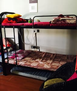 Comforting BedSpaces For Travellers - 杜拜